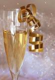 Champagne-Glas Lizenzfreie Stockbilder