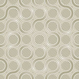 Champagne mishmash pattern. Light golden mishmash seamless background for web design or wrapping Stock Photo