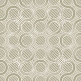 Champagne mishmash pattern Stock Photos