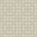 Champagne mishmash pattern Stock Images