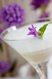 Champagnecoctail Royaltyfria Foton