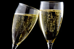 Champagner Royalty Free Stock Image