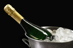 Champagner Royalty Free Stock Photo