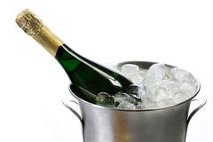 champagner Стоковое Изображение RF