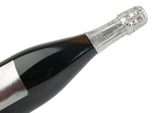 Champagnhe  bottle Royalty Free Stock Photo