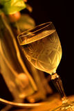 champaign Zdjęcie Stock