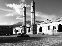 Champaner fort Royalty Free Stock Photography