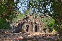 Champasak, Лаос Стоковые Фото