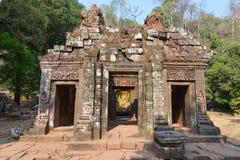 Champasak, Laos royalty-vrije stock fotografie