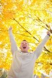 Champion Royalty Free Stock Photography