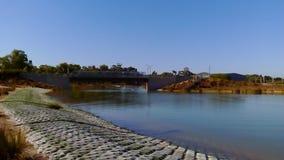 Champion湖 库存图片