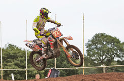 Champion de RBPN MX1 Image stock