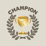Champion Stock Photography
