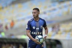 Championnat brésilien 2017 Image libre de droits