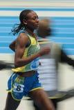 Championnat d'intérieur européen 2013 d'athlétisme Images stock