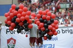 Championnat 2016 de Carioca Image libre de droits