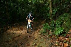 Championnat de recyclage national 2009 de Singapour Images libres de droits