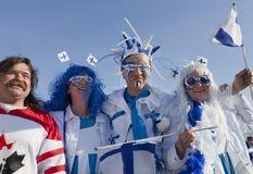 Championnat du monde de hockey sur glace 2012 Photos libres de droits