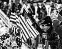 Championnats 2013 du monde de Cyclocross Photographie stock libre de droits