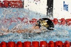 Championnats Barcelone 2013 du monde de Fina Image stock
