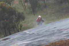 2016 championnats de course sur route victoriens Photographie stock libre de droits