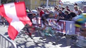 2018 championnats du monde de route d'UCI banque de vidéos
