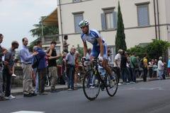 Championnats du monde de route d'UCI Toscane 2013 Images libres de droits
