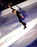Champions on ice- Rimini 2012- Florent Amodio Stock Photo