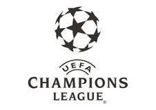 Champions League Logo. Football vector format aviable ai stock illustration