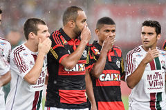 Champioship Carioca Στοκ Φωτογραφίες