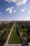 champs de du χαλά το πάρκο Στοκ εικόνες με δικαίωμα ελεύθερης χρήσης