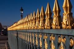 Champs-Elysees imagen de archivo