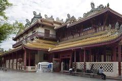 chamrun phra thinang wehart 库存照片