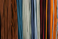 Chamuda-Streifen Lizenzfreies Stockfoto