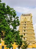 Chamundi Devi Temple Royalty Free Stock Image