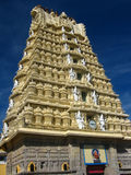 Chamundi Temple -I Royalty Free Stock Photo