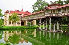 chan παλάτι sanam Στοκ Φωτογραφίες