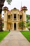 chan παλάτι sanam Στοκ Εικόνα