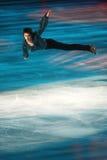 Chan Patrick (KÖNNEN Sie) Lizenzfreies Stockfoto