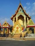 Chanasongkhram de Wat image libre de droits