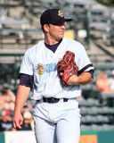 Chance Adams, Charleston RiverDogs Stock Photo