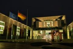 chancellery Fotografia Stock
