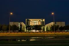 chancellery Immagini Stock