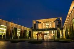 chancellery Immagine Stock Libera da Diritti