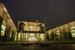 chancellery Fotografia Stock Libera da Diritti