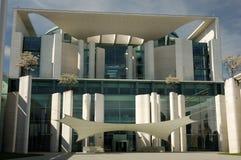 Chancellors Office Building Stock Photos