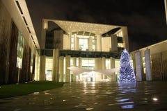 Chanclery圣诞节 免版税库存照片