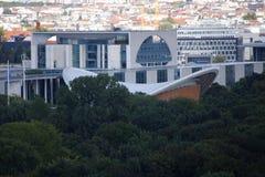 Chanclery Berlin Stock Image