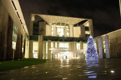 Chanclery Christmas Royalty Free Stock Photo