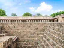 Chand Baori Stepwell, Jaipur, Rajasthan, India